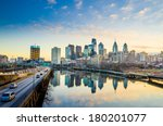 Downtown Skyline Of...
