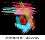 illustration | Shutterstock . vector #18020407
