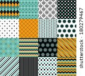 Stylish Seamless Pattern Vecto...
