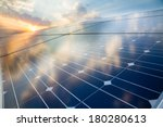Photovoltaic Cell On The...