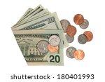 Cash And Pocket Change