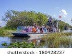 everglades  united states  ...   Shutterstock . vector #180428237
