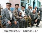 Bolu  Turkey   July 6  Village...