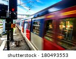 The Way Forward Railway