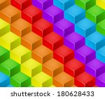 abstract background easy to... | Shutterstock .eps vector #180628433