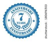 7,7th,anniversary,banner,birthday,card,celebrate,celebrating,celebration,ceremony,champion,commemoration,competition,congratulations,decoration