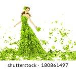 Fantasy Beauty  Fashion Woman...