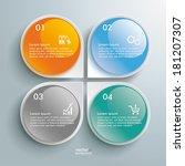 Infographic Design White...