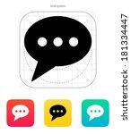 phone message icon.