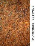 abstract rusty grunge metal...   Shutterstock . vector #18149878