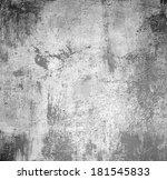 texture of old grunge rust wall  | Shutterstock . vector #181545833