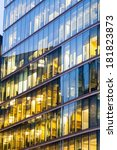 windows office building for... | Shutterstock . vector #181823873