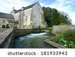 Arlington Mill  Bibury ...