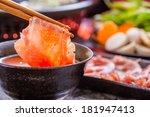 Shabu Shabu Asian Cuisine
