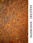 abstract rusty grunge metal...   Shutterstock . vector #18215533