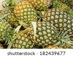 Small photo of Pineapple Pandemonium