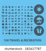 100 travel  recreation ...