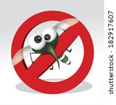 Mosquito Repellent Vector  ...