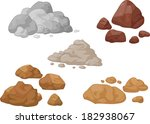 Stone And Rock Collection
