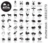 panadería,cebada,frijoles,zanahoria,pollo,café,vaca,cangrejos,pescado,cría de,cerdo,producción,arroz,estable,camión