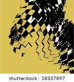 abstract design | Shutterstock .eps vector #18337897