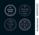 auténtico,insignia,clásico,emblema,línea,mínima,minimalista,marca original,premium,calidad premium,calidad,simple,sello,etiqueta,gracias