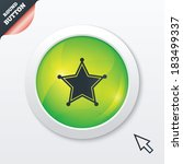 star sheriff sign icon. police...