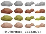 illustration of the different... | Shutterstock . vector #183538787