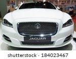Bangkok   March 25   Jaguar Xj...