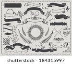 Vintage Banners   Retro Vector...