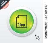 file jpg sign icon. download...