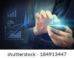 business concept   Shutterstock . vector #184913447