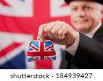 bank of england | Shutterstock . vector #184939427