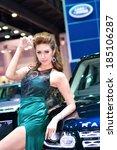 bangkok   march 28  ... | Shutterstock . vector #185106287