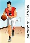 sports details | Shutterstock .eps vector #18526615