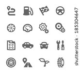 art,auto,button,can,car,clip,collection,computer,dashboard,equipment,flag,fuel,garage,gear,green