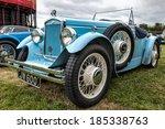 goodwood  west sussex uk  ... | Shutterstock . vector #185338763