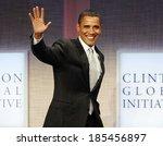 Us President Barack Obama At A...