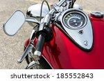 whitstable  kent uk   september ... | Shutterstock . vector #185552843