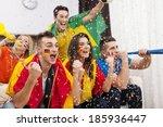 group of multi ethnic people