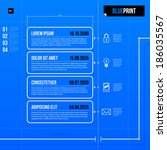 Timeline Template In Blueprint...