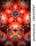 A Kaleidoscope Of Tomatoes