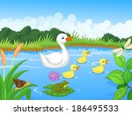 animals,beautiful,beauty,bird,bush,cartoon,chicks,dragonfly,duck,duckling,feather,followed,fresh,freshness,frog
