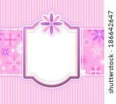 vector frame design for...