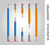 art,blank,blue,business,classic,design,draw,drawing,education,equipment,eraser,graphic,graphite,gray,group