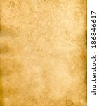 old paper | Shutterstock . vector #186846617