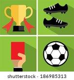 Soccer Set I