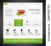 website template  professional...