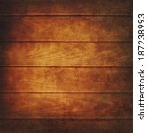 grunge wooden background or... | Shutterstock . vector #187238993