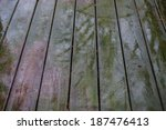 Wet Deck Planking In Need Of...